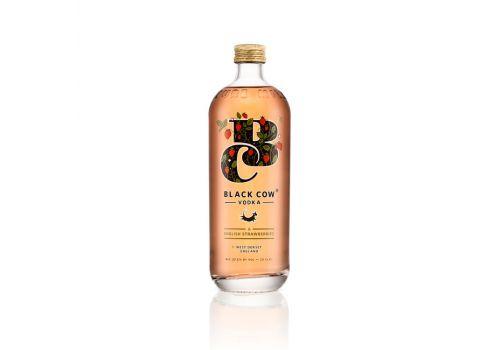 Black Cow Strawberry Vodka