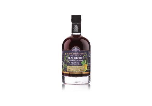 Foxdenton Blackberry & Apple Crumble Gin Liqueur