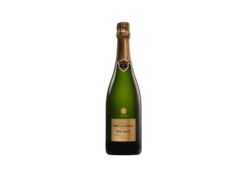 Bollinger Champagne R.D. 2007
