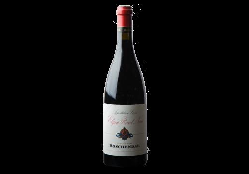 Boschendal Appellation Elgin Pinot Noir 2016