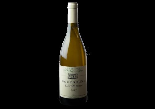Bachey Legros Bourgogne 'Saint Martin' Chardonnay 2019