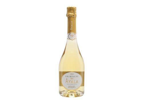 Champagne Ayala Blanc de Blancs 2014
