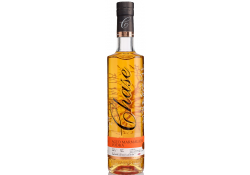 Chase Aged Marmalade Vodka 70cl