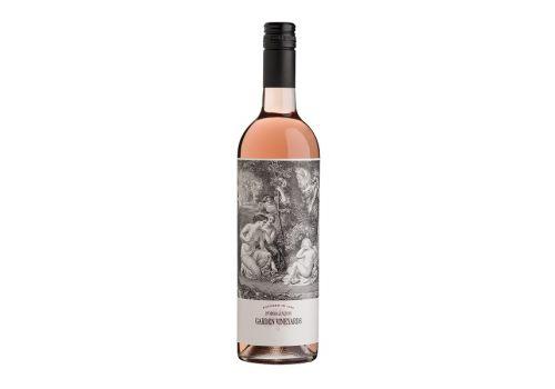 DeMorgenzon Garden Vineyards Rosé 2020