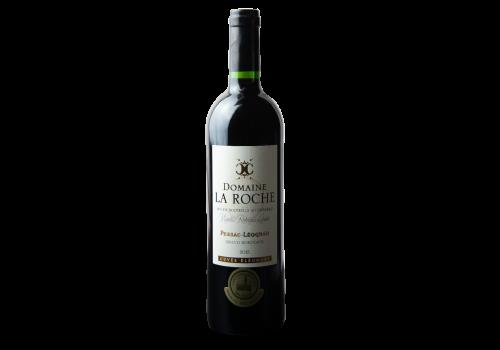 Domaine la Roche Pessac-Leognan Bordeaux 2015