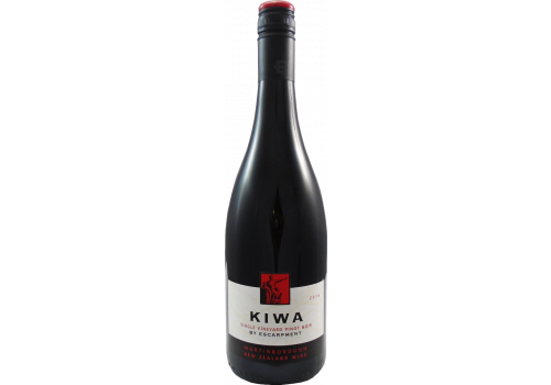 Escarpment Kiwa Martinborough Pinot Noir 2017