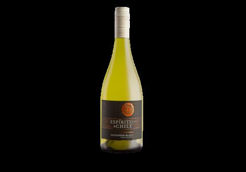 Espiritu de Chile Explorador Sauvignon Blanc