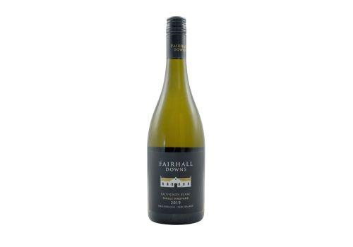 Fairhall Downs Single Vineyard Marlborough Sauvignon Blanc 2019