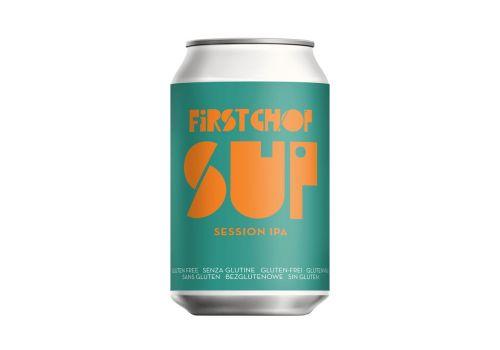 First Chop SUP