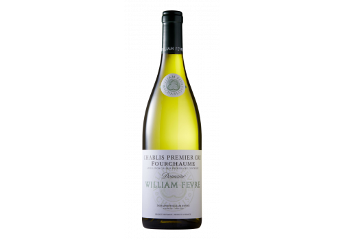 William Fevre Chablis 1er Cru Fourchaume 2018