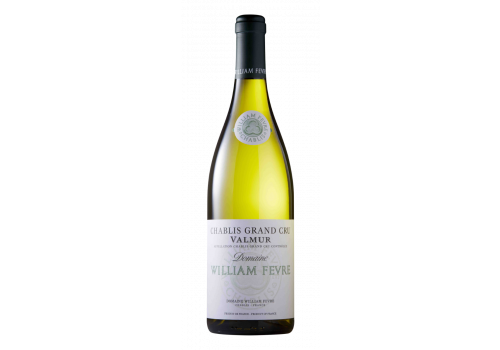 William Fevre Chablis Grand Cru Valmur 2018