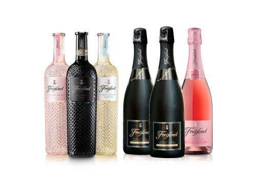 Freixenet Mixed Case Promotion -  6 Bottles - Save £9