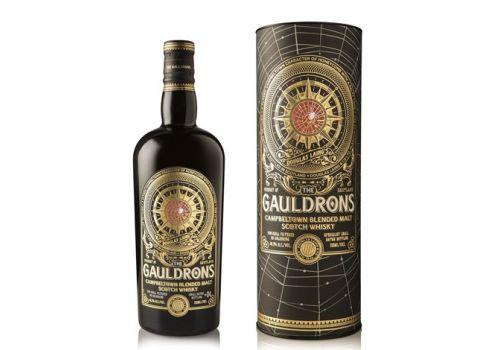 Douglas Laing The Gauldrons Blended Malt