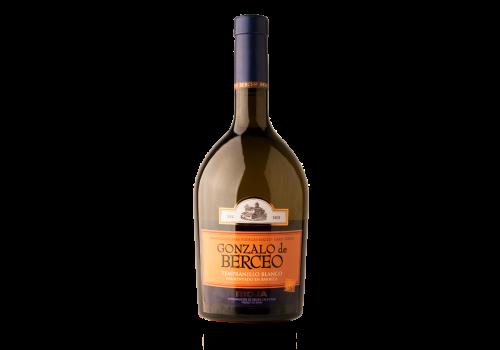 Gonzalo de Berceo Tempranillo Blanco Rioja