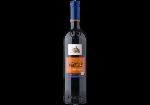 Gonzalo de Berceo Reserva Rioja 2014