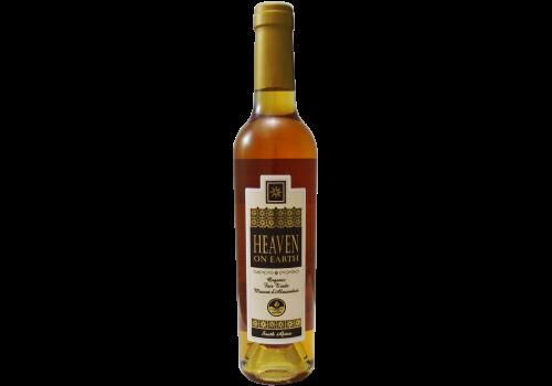 Stellar Winery Fairtrade Heaven on Earth 37.5cl Half Bottle