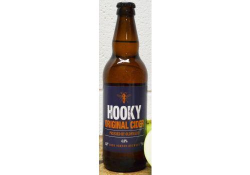 Hook Norton Original Cider