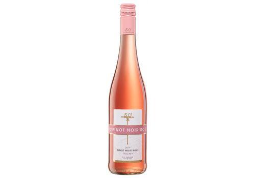 50 Degrees Pinot Noir Dry Rose 2019