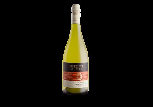 Espiritu de Chile Intrepido Chardonnay