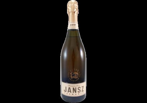 Jansz Rosé Brut NV