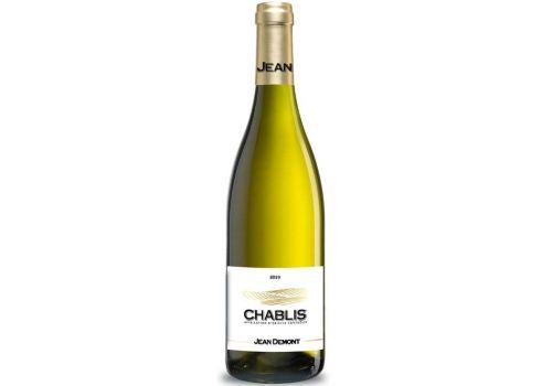 Jean Demont Chablis 2019
