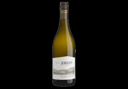 Jordan Estate Unoaked Chardonnay 2019
