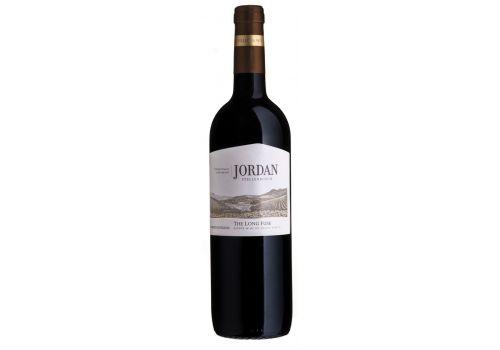 Jordan Estate The Long Fuse Cabernet Sauvignon 2018