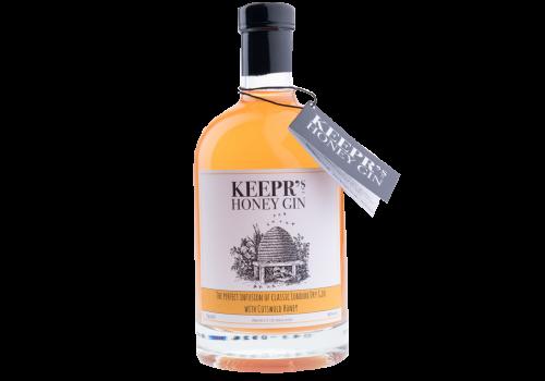Keepr's Honey Gin 70cl