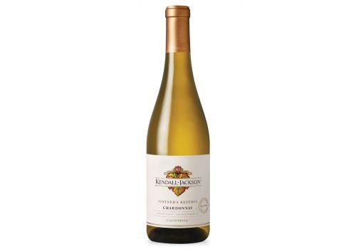 Kendall-Jackson Vintner's Reserve Chardonnay 2018