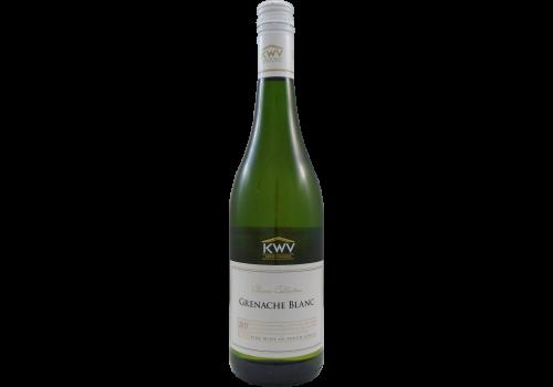 KWV Classic Collection Grenache Blanc 2019