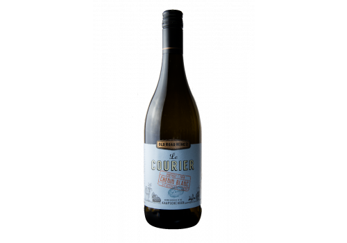 Old Road Wine Co Le Courier Chenin Blanc 2020