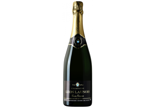 Champagne Leon Launois Brut NV