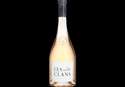 Chateau d'Esclans Les Clans Cotes de Provence Rose 2019