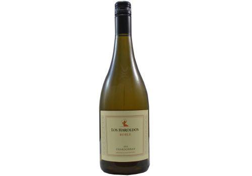 Los Haroldos Roble Chardonnay 2017