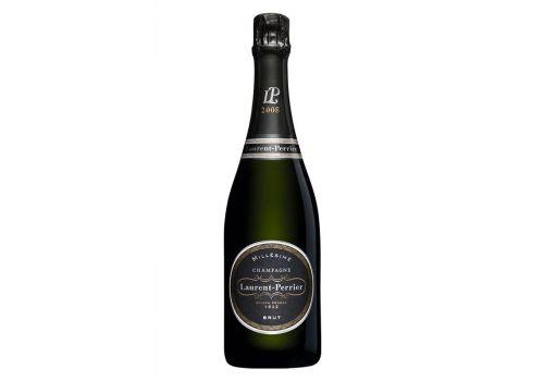 Champagne Laurent Perrier 2008 Vintage