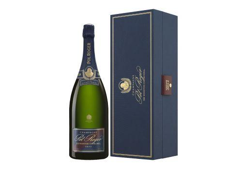 Champagne Pol Roger Cuvee Sir Winston Churchill 2012 Magnum