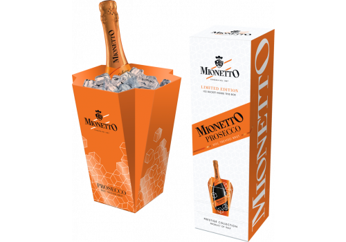 Mionetto Brut Treviso DOC Chiller Pack