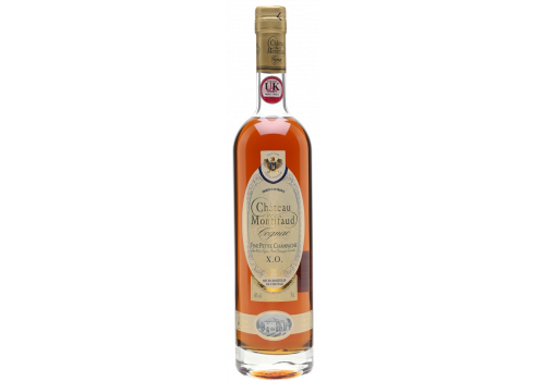Ch. De Montifaud Cognac XO 30 Years Old - Reserve De La Famille