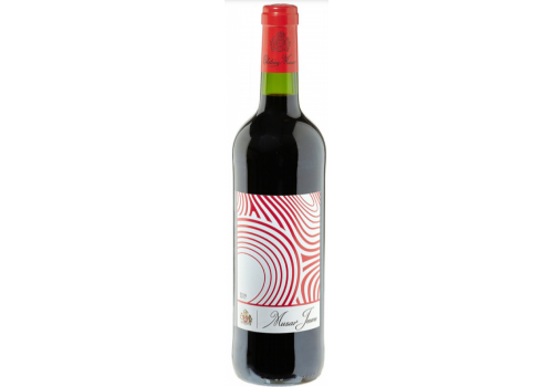 Chateau Musar Jeune Red 2019
