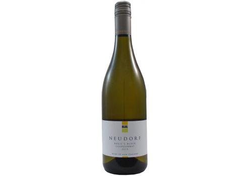 Neudorf Vineyards Rosie's Block Chardonnay 2018
