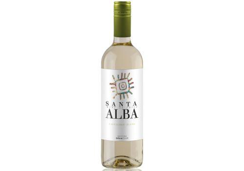 Santa Alba Sauvignon Blanc 2020