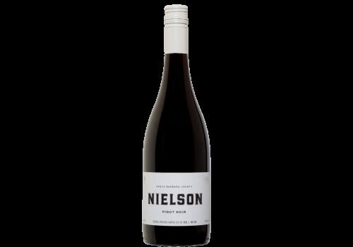Nielson by Byron Santa Barbara County Pinot Noir 2017