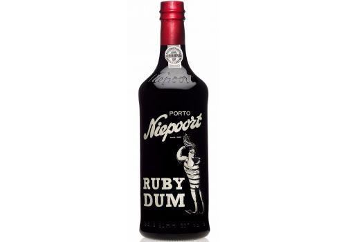 Niepoort Ruby Dum NV Halves