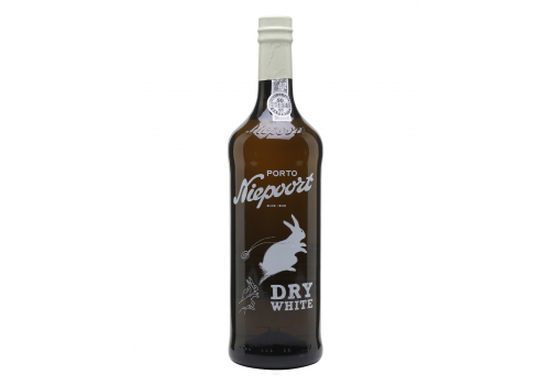 Niepoort Dry Rabbit White Port 37.5cl