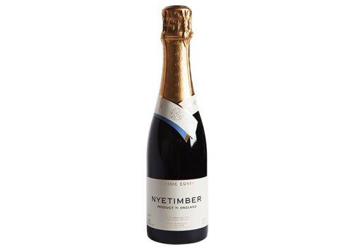 Nyetimber Classic Cuveé Half Bottle