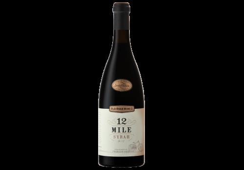 Old Road Wine Company 12 Mile Syrah 2017