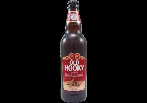Hook Norton Old Hooky