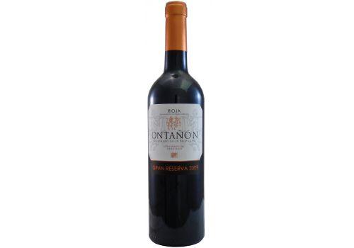 Bodega Ontanon Gran Reserva Rioja 2010