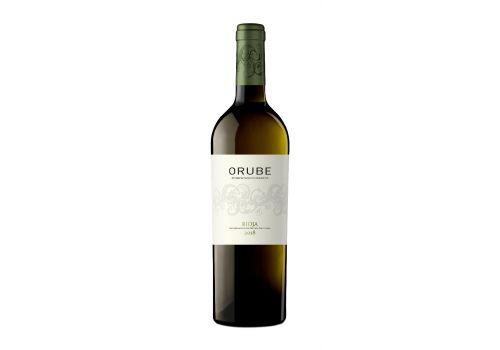 Orube Rioja Blanco 2018