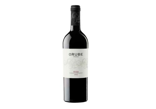 Orube Rioja Crianza 2017